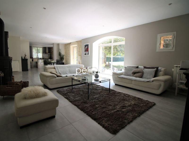 Vente maison / villa Grans 892500€ - Photo 3