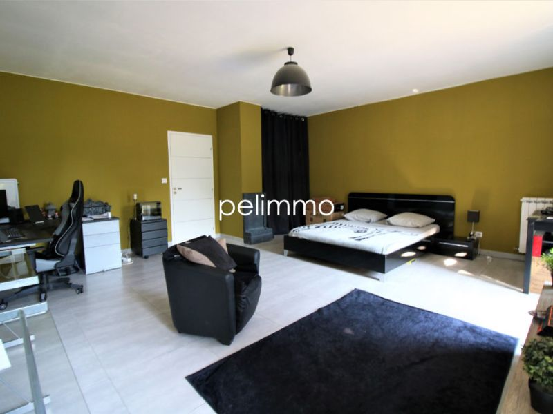 Vente maison / villa Grans 892500€ - Photo 4