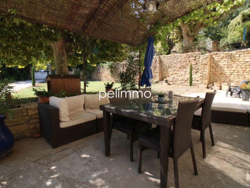 Vente maison / villa Grans 892500€ - Photo 6