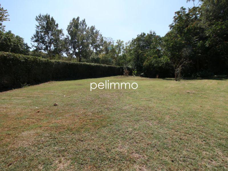 Vente maison / villa Grans 892500€ - Photo 7