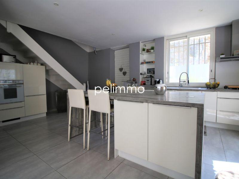 Vente maison / villa Grans 892500€ - Photo 9