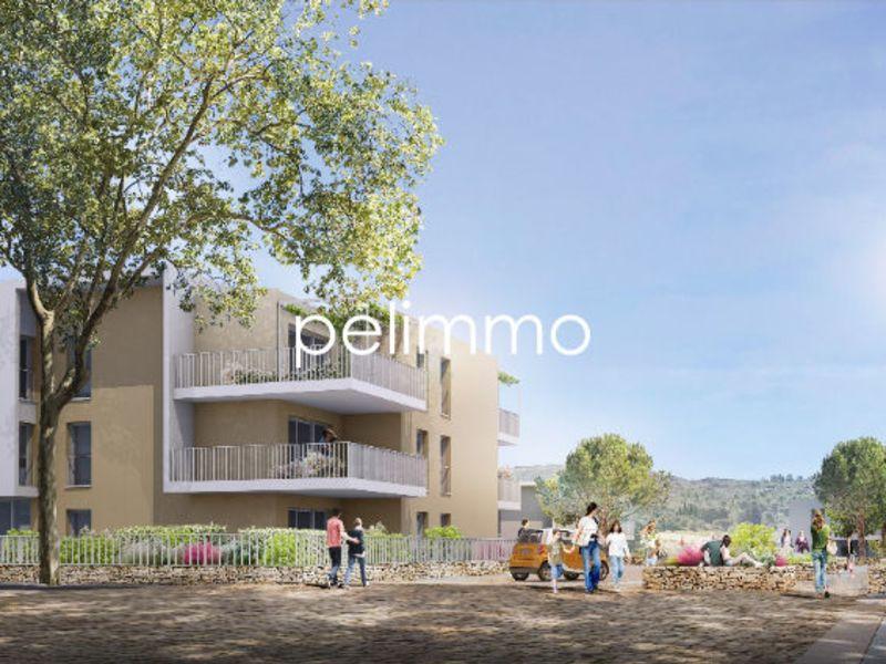 Vente appartement Lancon provence 239000€ - Photo 3