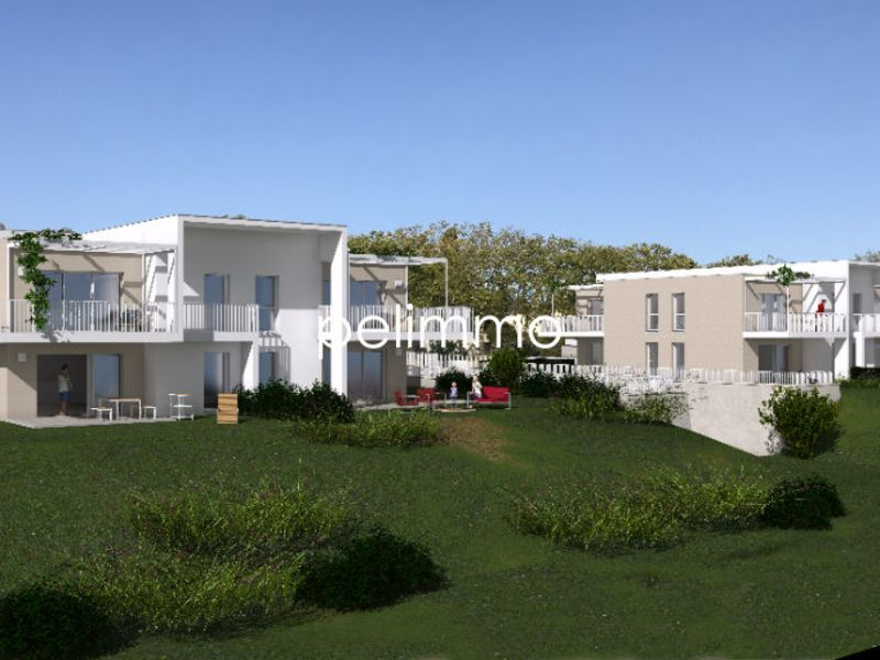 Vente appartement Lancon provence 239000€ - Photo 4