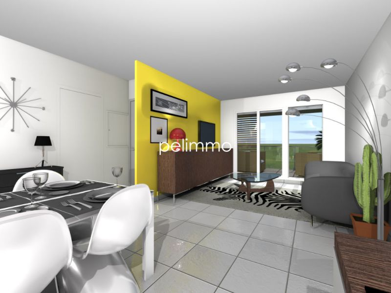 Vente appartement Lancon provence 239000€ - Photo 5