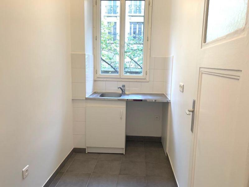Location appartement Paris 15ème 119,01€ CC - Photo 5