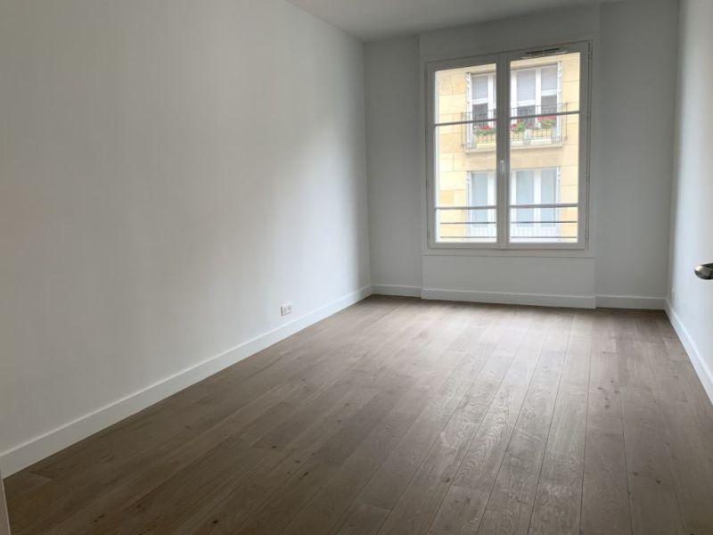 Rental apartment Paris 15ème 230€ CC - Picture 2