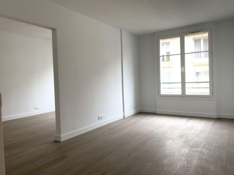 Rental apartment Paris 15ème 230€ CC - Picture 5