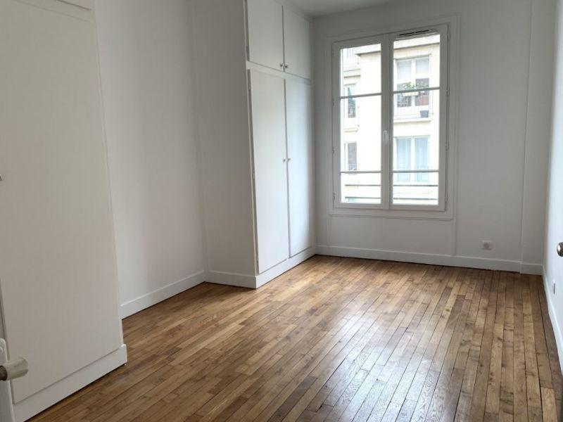 Rental apartment Paris 15ème 230€ CC - Picture 8