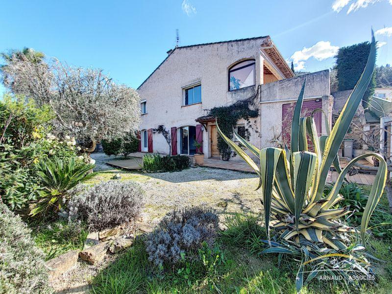 Vente appartement Saint cyr sur mer 349000€ - Photo 2