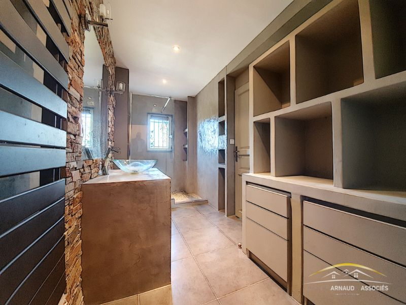 Vente appartement Saint cyr sur mer 349000€ - Photo 8