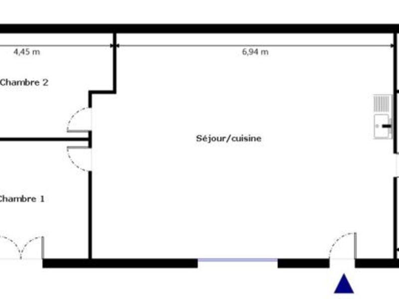 Vente appartement Saint cyr sur mer 349000€ - Photo 12