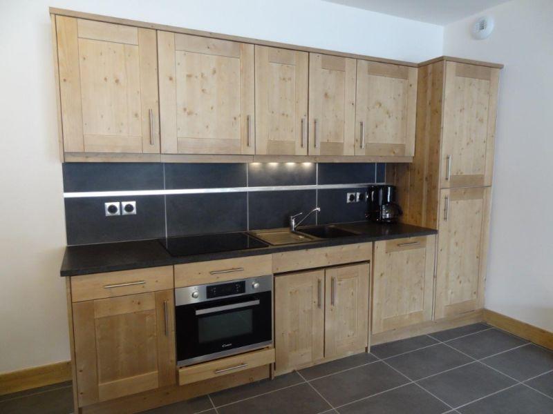 Sale apartment Tignes 566667€ - Picture 2