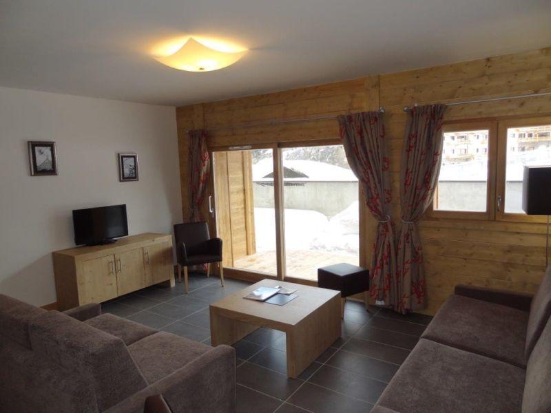 Sale apartment Tignes 566667€ - Picture 3