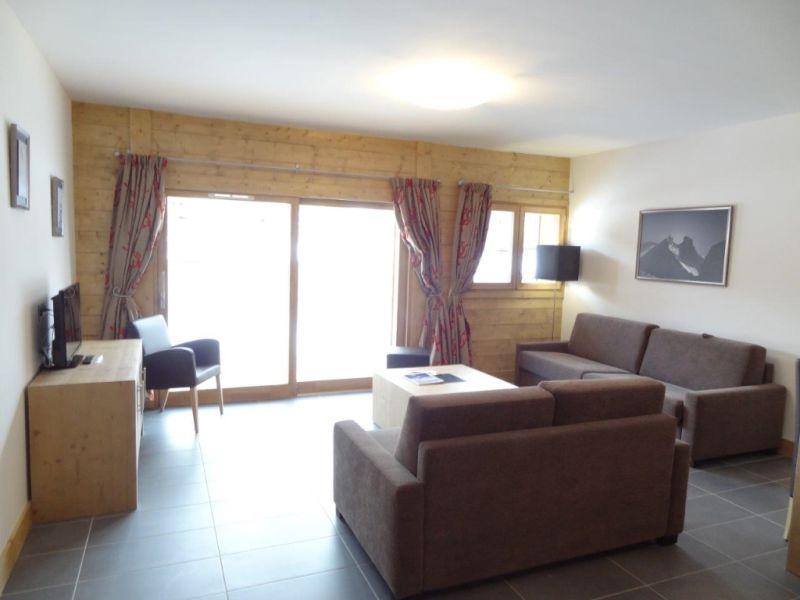 Sale apartment Tignes 566667€ - Picture 4