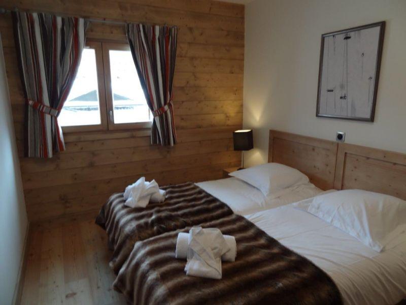 Sale apartment Tignes 566667€ - Picture 9