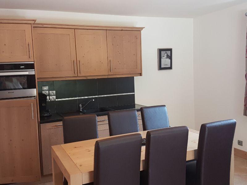 Sale apartment Araches la frasse 280000€ - Picture 2