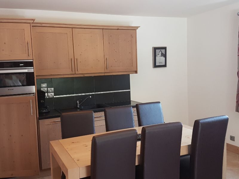 Revenda apartamento Araches la frasse 280000€ - Fotografia 2