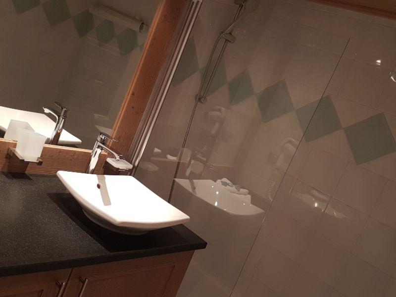 Sale apartment Araches la frasse 280000€ - Picture 5