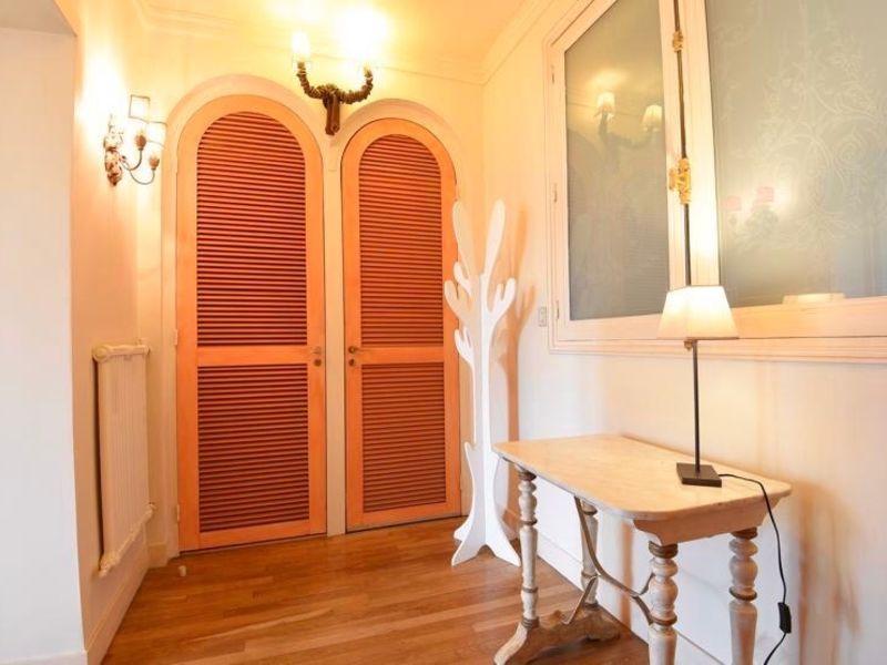 Rental apartment Paris 3000€ CC - Picture 4