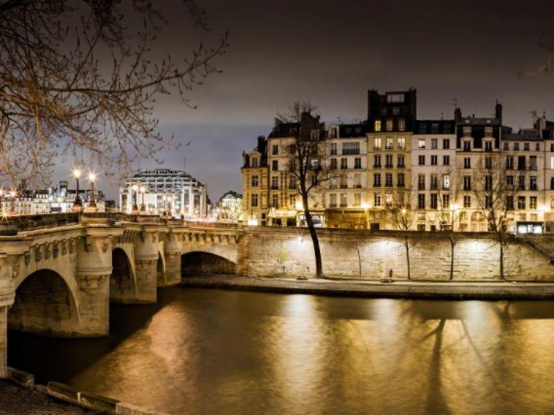 Rental apartment Paris 3000€ CC - Picture 6