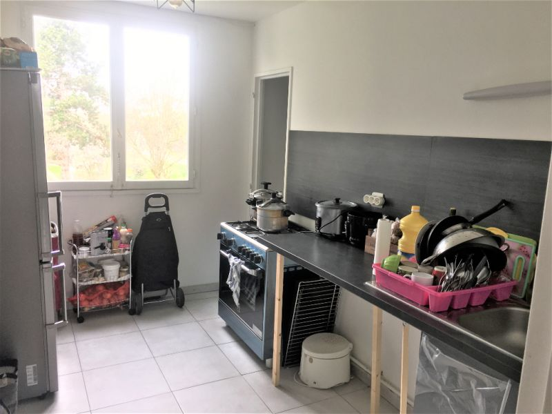 Sale apartment Pontoise 179 800€ - Picture 2