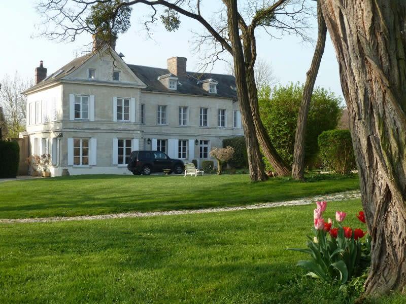 Sale house / villa Pont de l arche 1200000€ - Picture 1