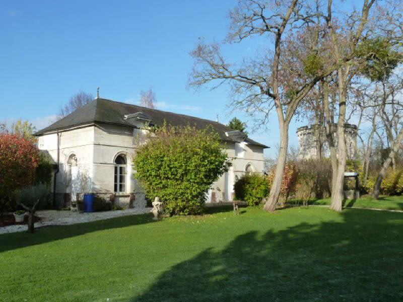 Sale house / villa Pont de l arche 1200000€ - Picture 2