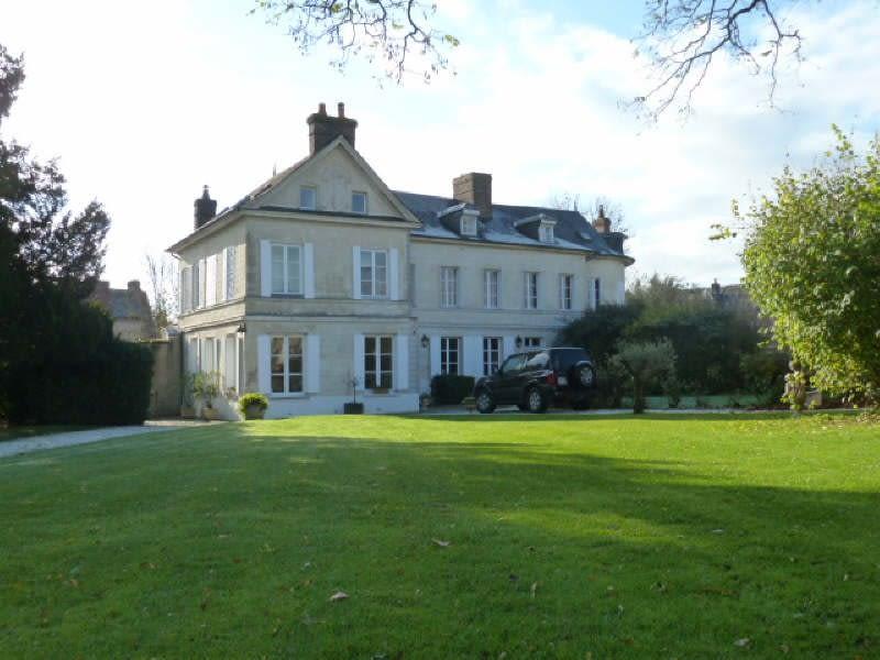 Sale house / villa Pont de l arche 1200000€ - Picture 5