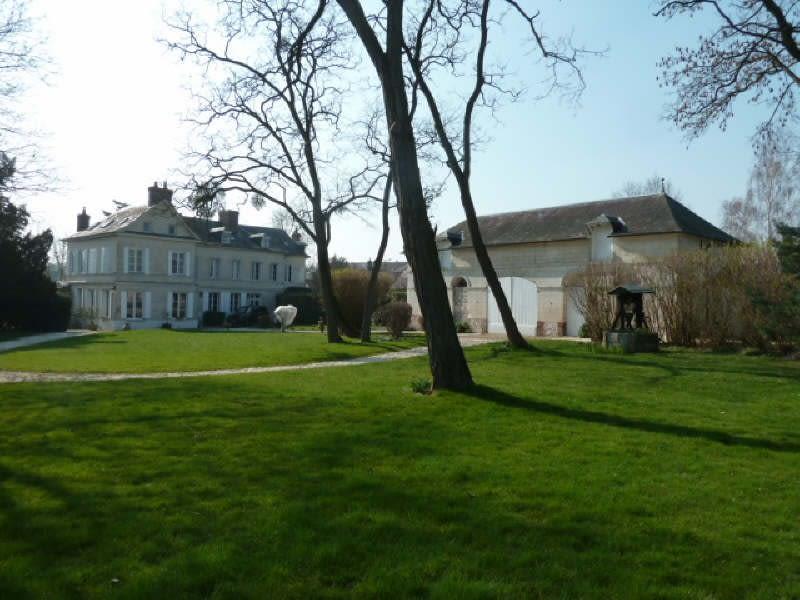 Sale house / villa Pont de l arche 1200000€ - Picture 8