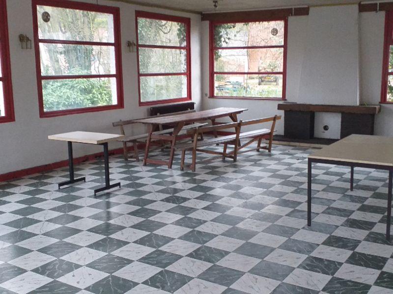 Vente maison / villa Ouve wirquin 105700€ - Photo 1