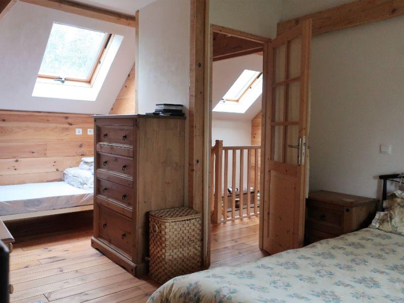 Vente maison / villa Querrien 249600€ - Photo 7