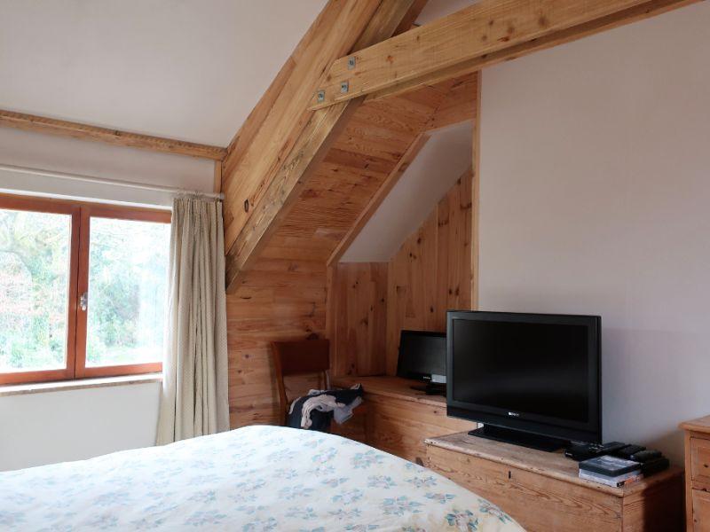 Sale house / villa Querrien 249600€ - Picture 7