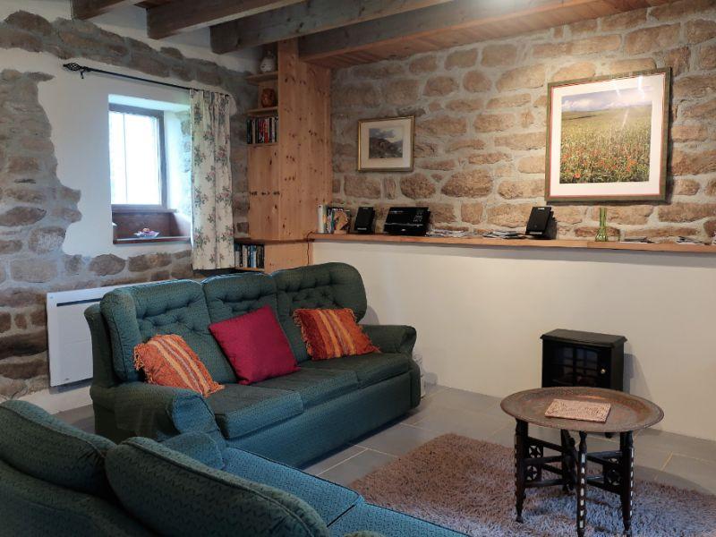Sale house / villa Querrien 249600€ - Picture 12