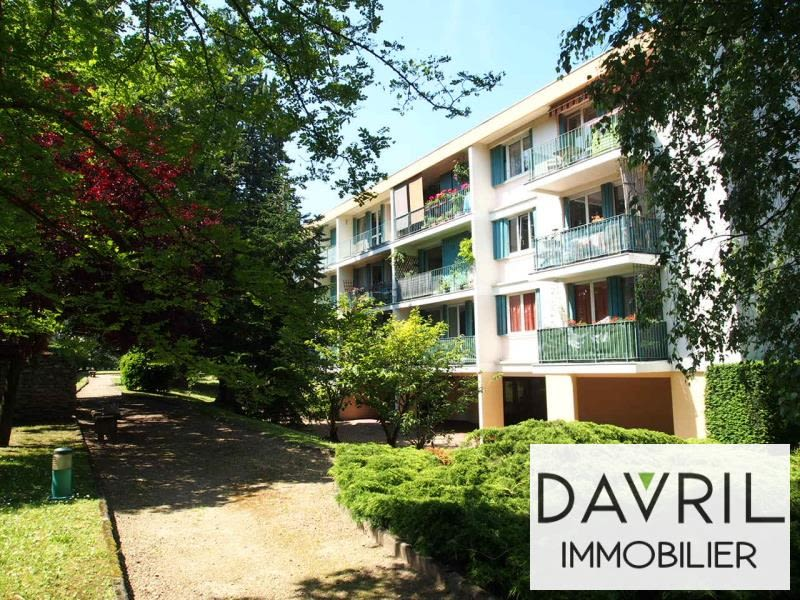 Vente appartement Andresy 224 619€ - Photo 1