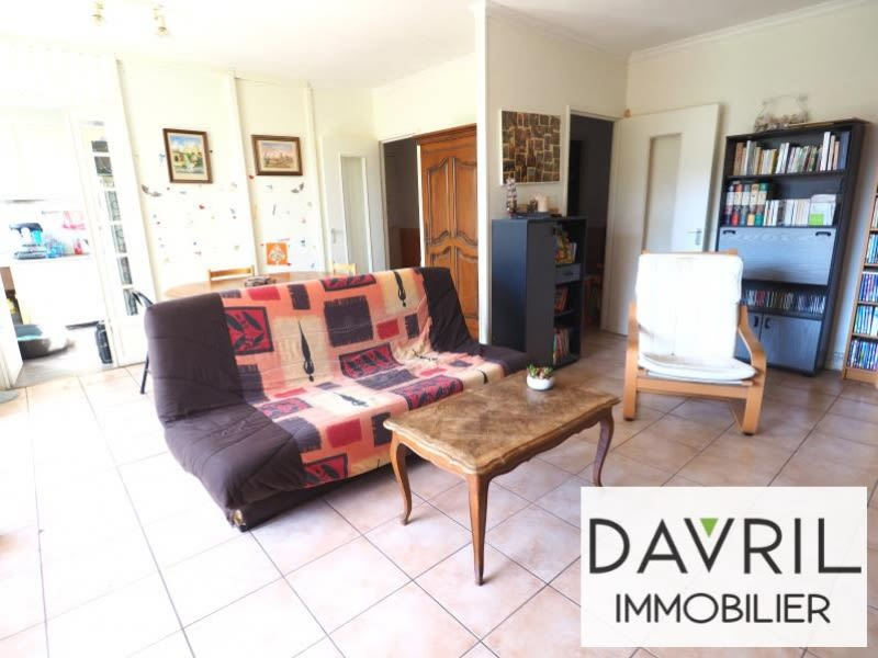 Vente appartement Andresy 224 619€ - Photo 2