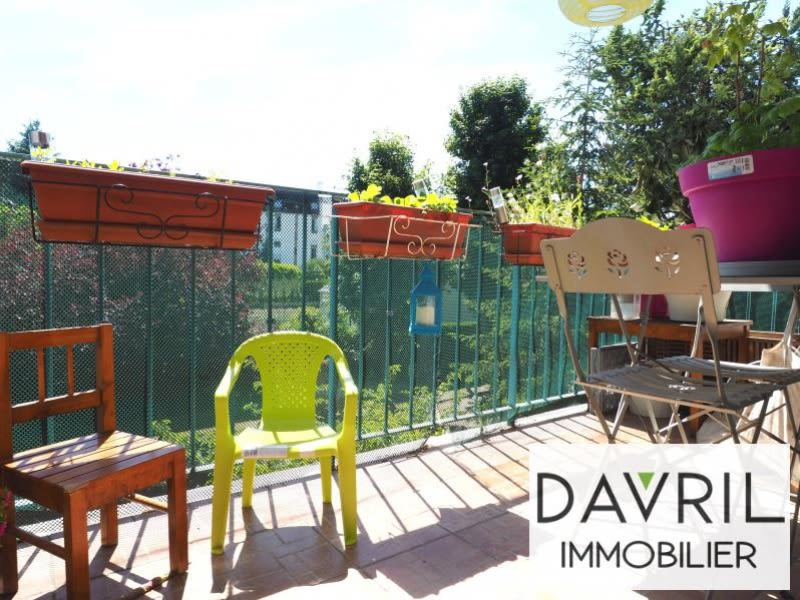 Vente appartement Andresy 224 619€ - Photo 3