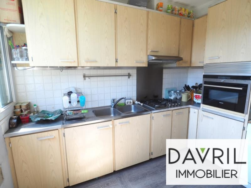 Vente appartement Andresy 224 619€ - Photo 5