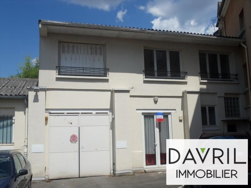 Vente appartement Andresy 199000€ - Photo 1
