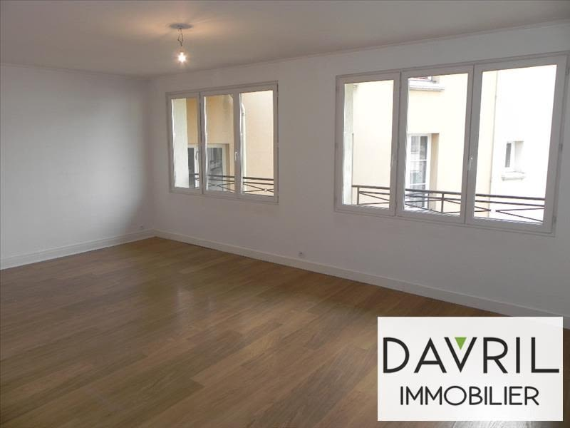 Vente appartement Andresy 199000€ - Photo 2