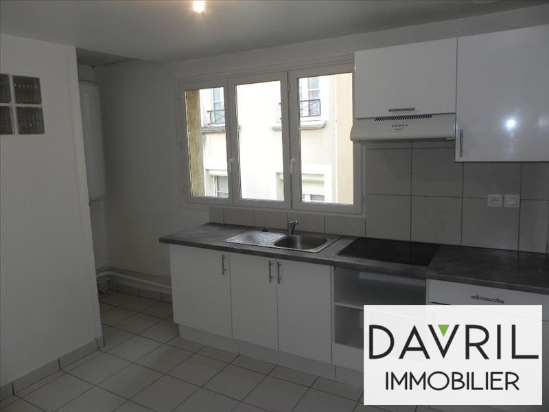 Vente appartement Andresy 199000€ - Photo 4