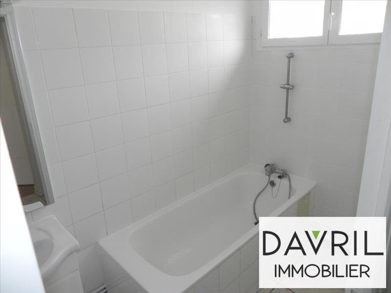 Vente appartement Andresy 199000€ - Photo 7