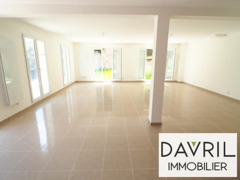 Vente maison / villa Andresy 490000€ - Photo 2