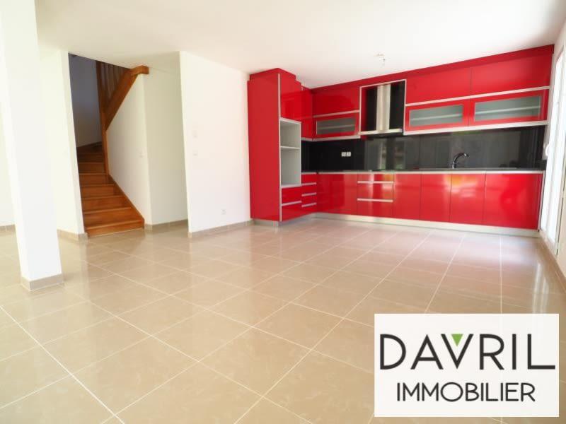 Vente maison / villa Andresy 490000€ - Photo 3