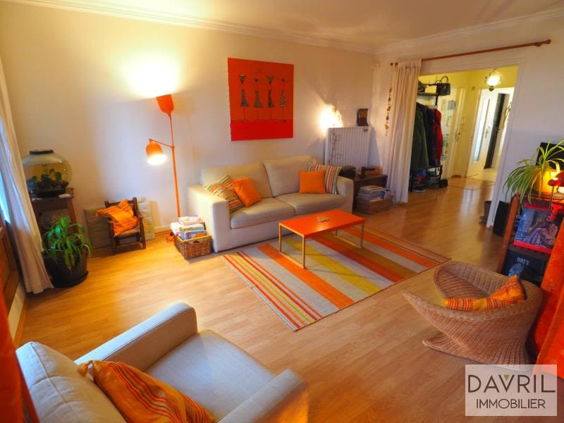 Vente appartement Andresy 239 000€ - Photo 2