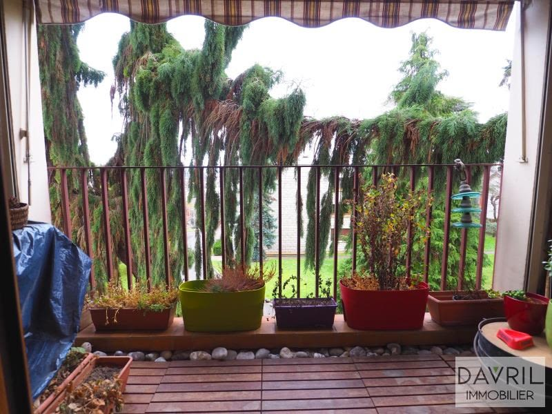 Vente appartement Andresy 239 000€ - Photo 6