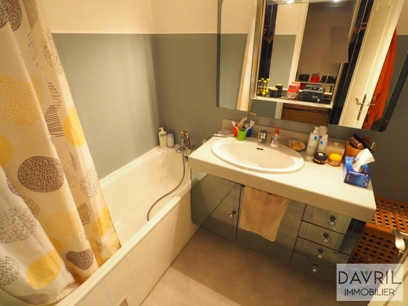 Vente appartement Andresy 239 000€ - Photo 8