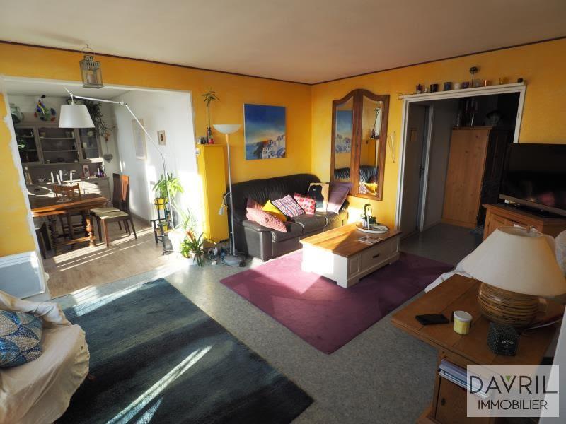 Andresy - 3 pièce(s) - 73.83 m2 - 5ème étage