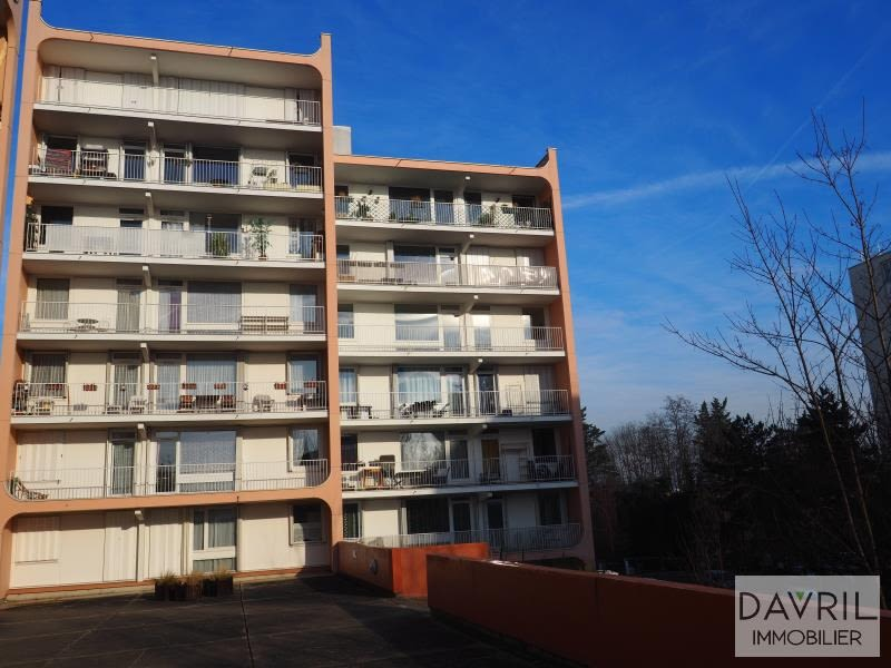 Vente appartement Andresy 189000€ - Photo 2