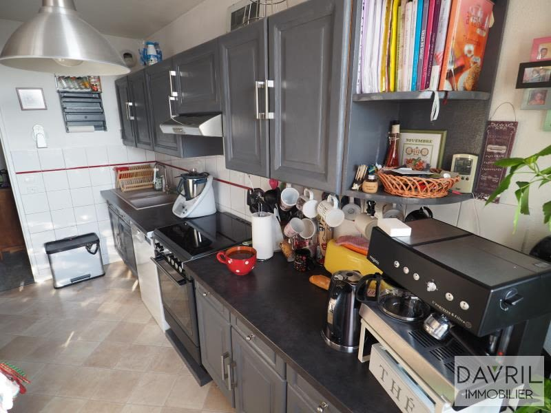 Vente appartement Andresy 189000€ - Photo 3