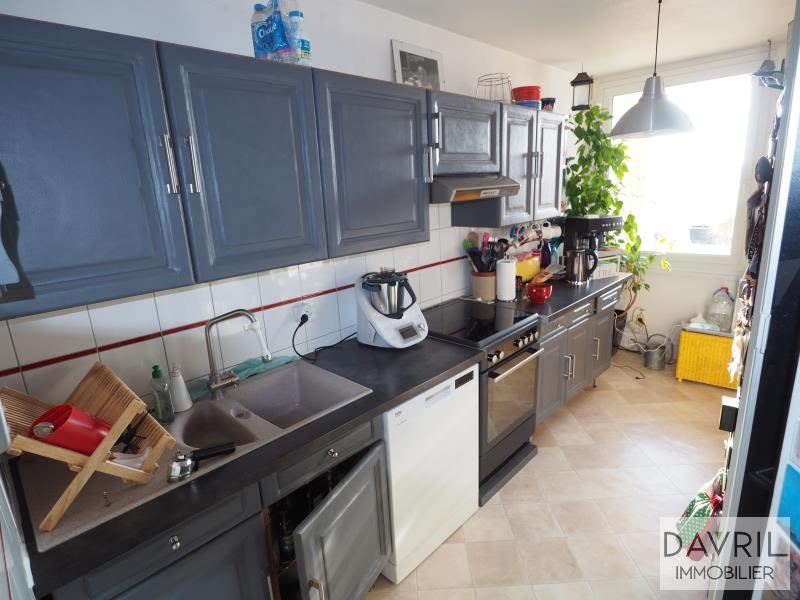 Vente appartement Andresy 189000€ - Photo 6